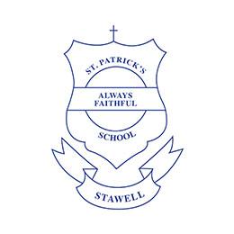 dolls-logo_0001_St. Patrick's Primary School Logo